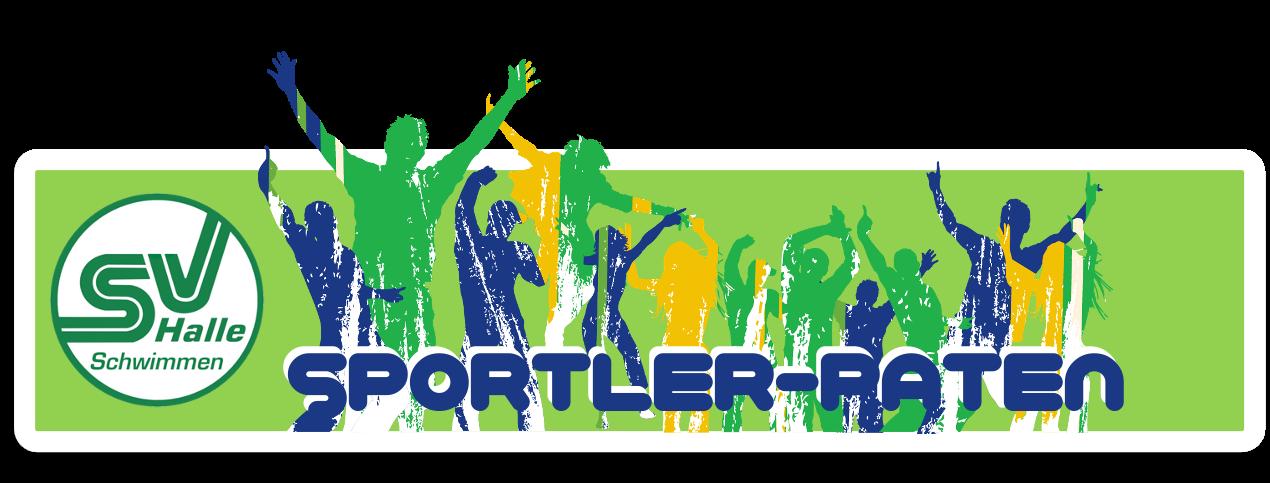 Banner SPORTLER-Paten