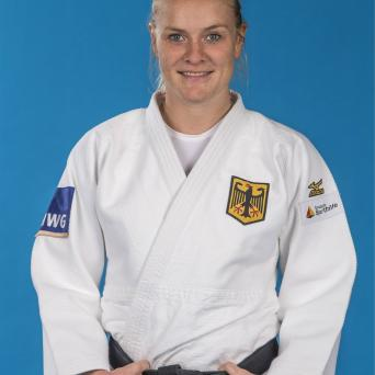 Luise Malzahn gewinnt ihre 20. Grand-Prix-Medaille in Marrakesch (Marokko)