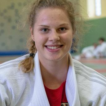 Friederike Stolze Juni 2018