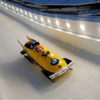 Thorsten Margis und Alexander Schüller auf Platz 4 beim Weltcup in Lake Placid