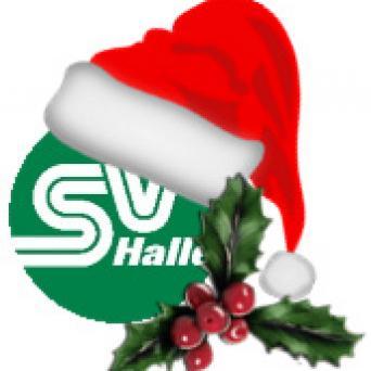 Bild zur Nikolauswanderung des SV Halle 2018