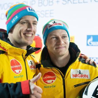 Thorsten Margis mit 3. Weltcup-Sieg in Folge am Königssee