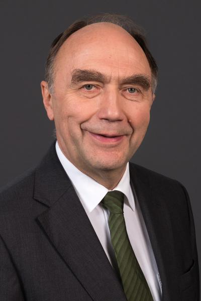 Christoph Bergner von Martin Kraft