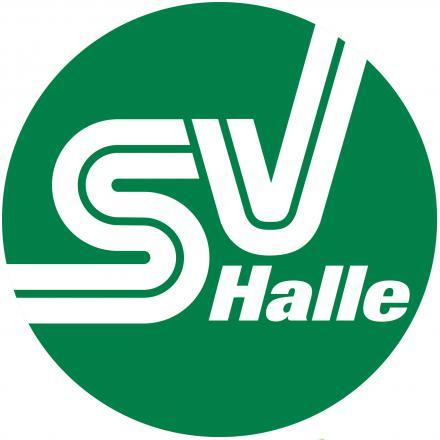 Logo des SV Halle